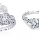 klasični zarični prstani