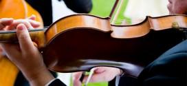 Kako izbrati pravi ansambel za vašo poroko?