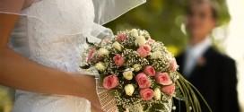 Poročno cvetje: kako izbrati pravi tip in velikost poročnega šopka