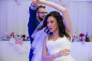 plestni tečaj za poroko, poročni ples