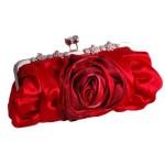 modna torbica z vrtnico