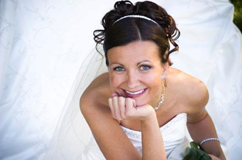 Kako izbrati pravi poročni nakit