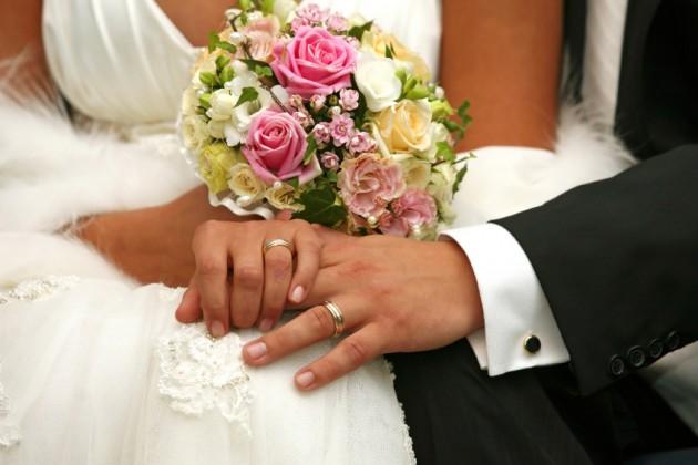 Formalnosti pred poroko