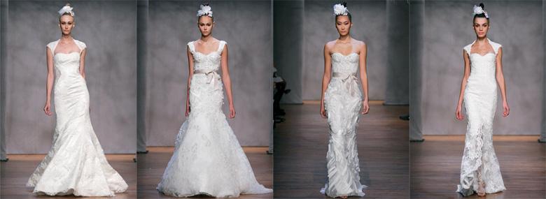 poročne obleke lhuillier