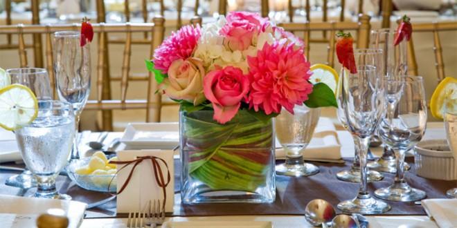 Barva cvetja na poroki