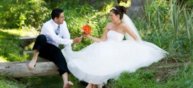 Neobičajna poroka: zakaj pa ne?