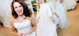 Poročne obleke – nakup preko interneta