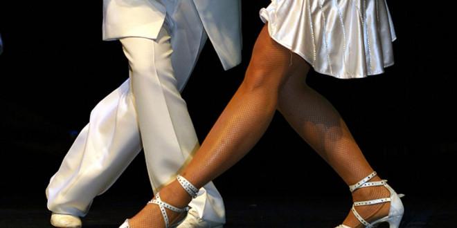 Najboljših 10 plesov na poroki
